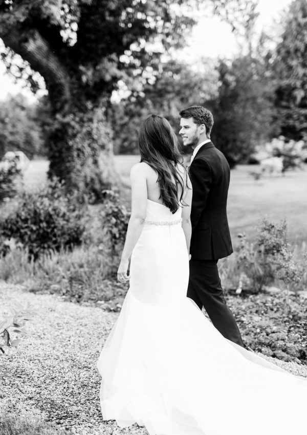 What I Learnt From Planning A Wedding
