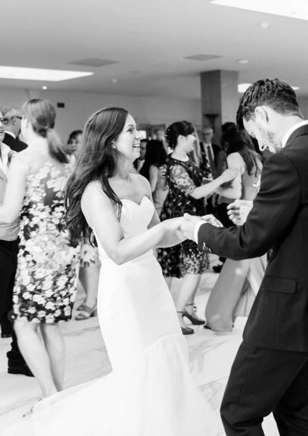 How To Make Sure Your Guests Have A Good Time At Your Wedding