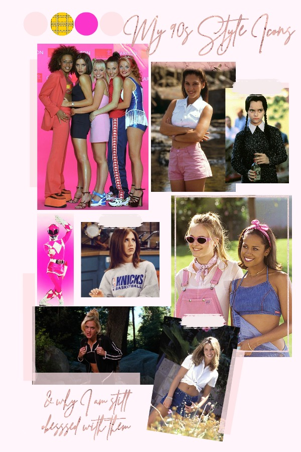 My 90's Style Crushes & Why I Still Want To Dress Like Them In 2018, 90s fashion, 90s outfits, 90s style crushes, 90s style, dizzybrunette3,
