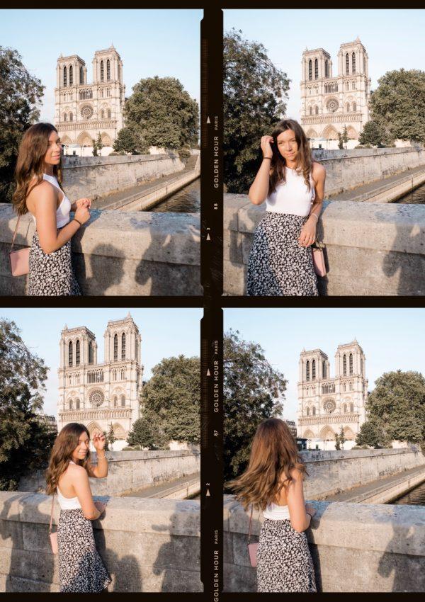 Postcards From Paris : Paris Travel Diary