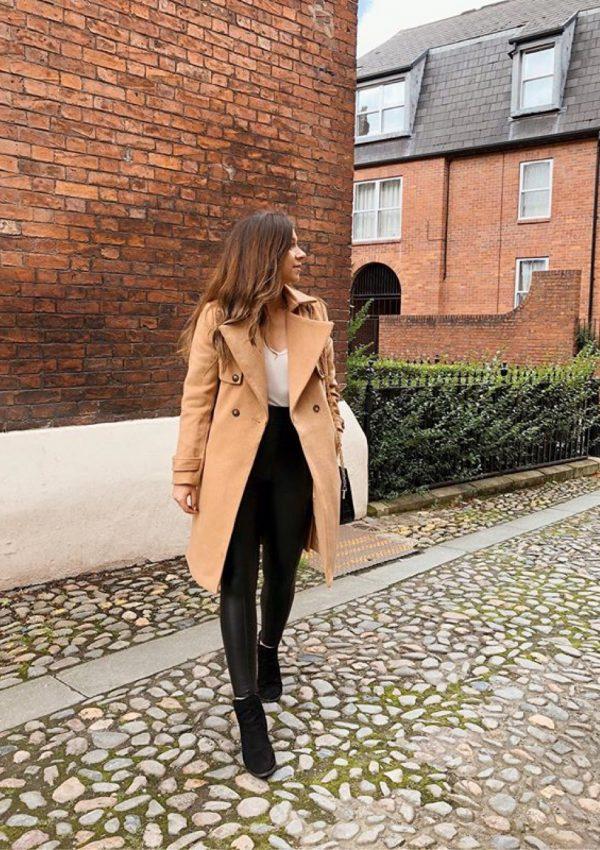 Winter Coat Edit : The Best Coats On The High Street