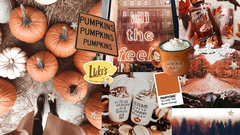 Autumn Desktop Wallpapers Corrie Bromfield
