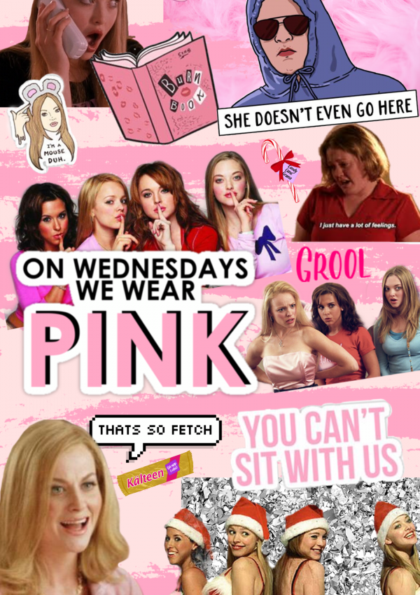 Free Mean Girls Wallpapers for Mean Girls Day