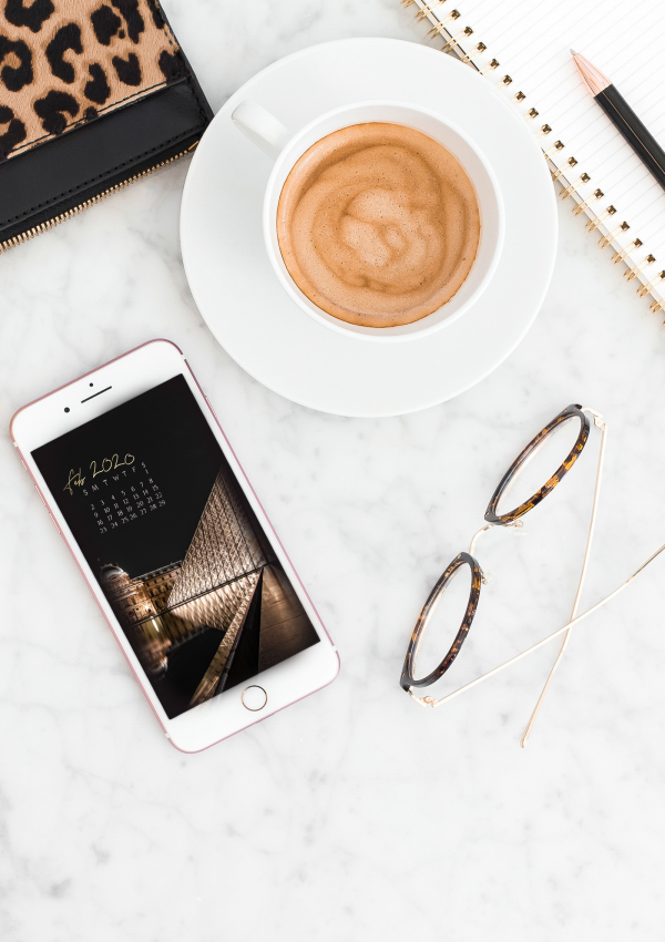Free Downloadable Phone Wallpapers – January 2020