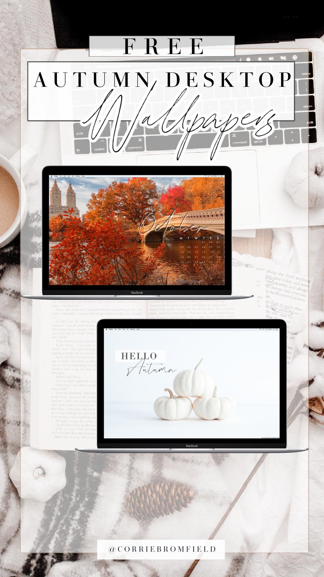 autumn desktop wallpapers