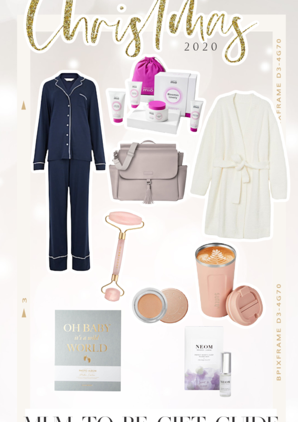 mum to be gift guide