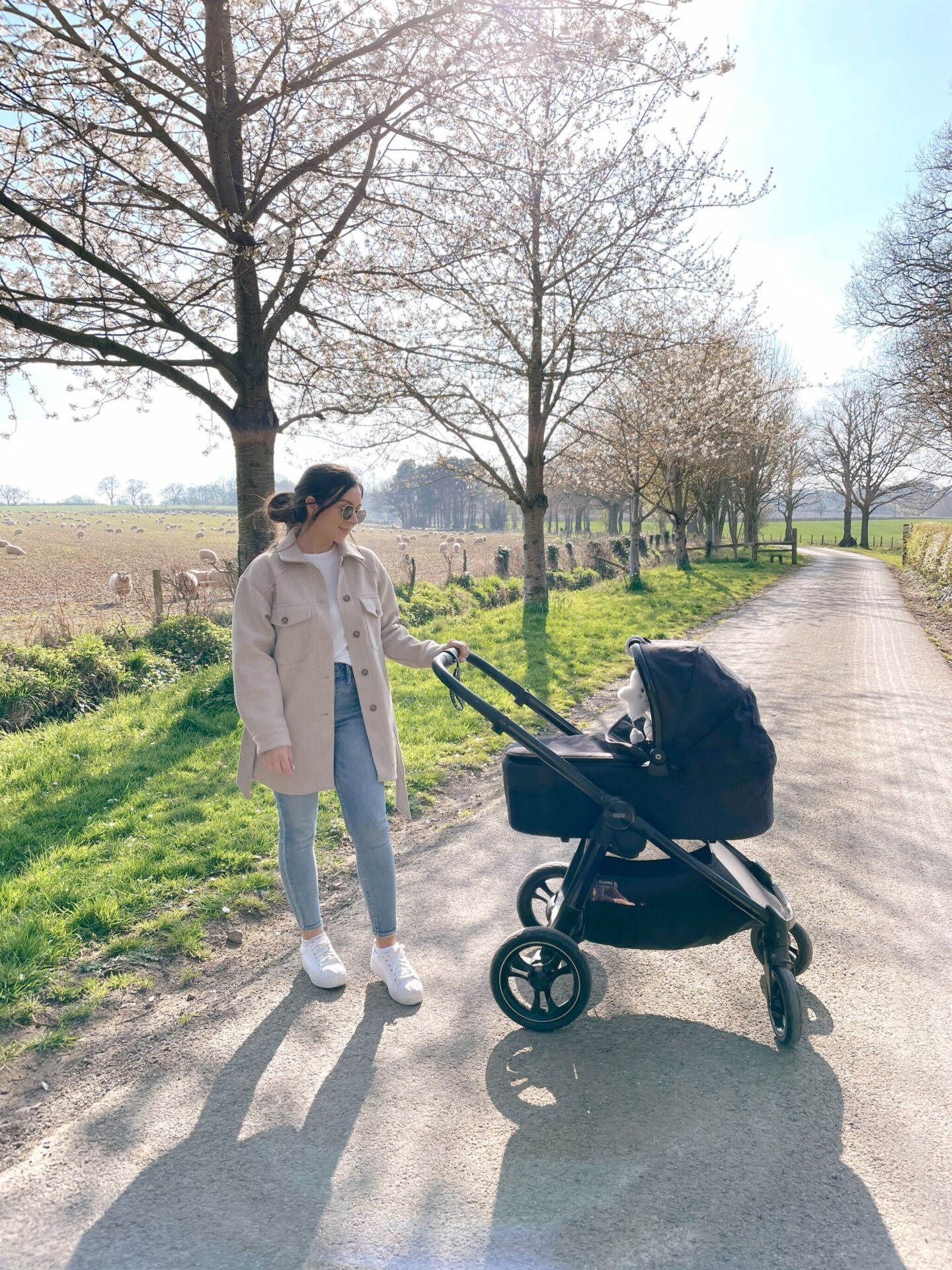 Issues I've Learnt In The First Six Months Of Being A Mum