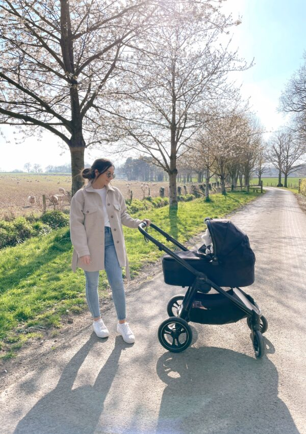 Things I've Learnt In The First Six Months Of Being A Mum